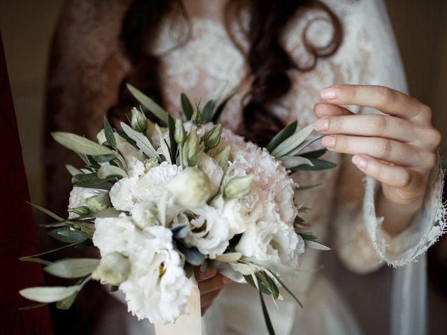 Il matrimonio di Alessandro e Anastasia a Cerignola, Foggia 11