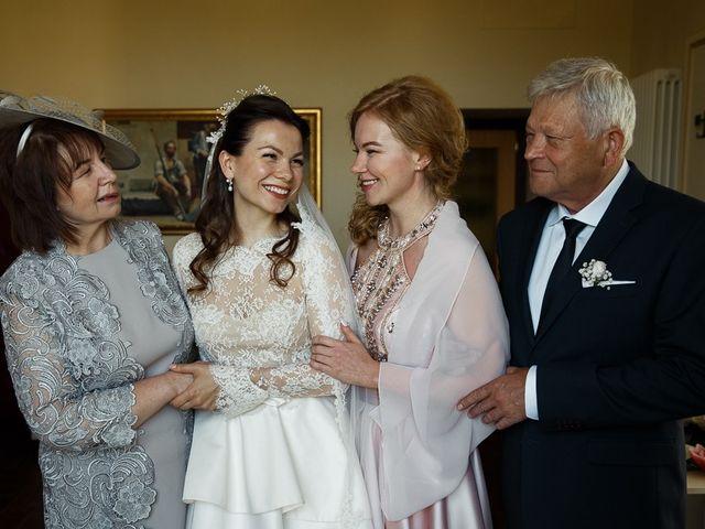 Il matrimonio di Alessandro e Anastasia a Cerignola, Foggia 13