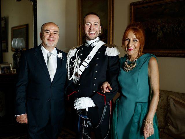 Il matrimonio di Alessandro e Anastasia a Cerignola, Foggia 18