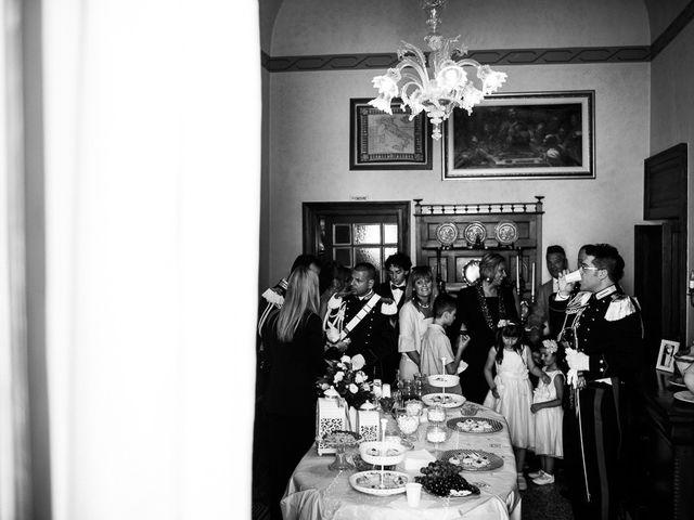 Il matrimonio di Alessandro e Anastasia a Cerignola, Foggia 19