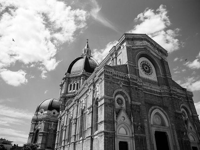 Il matrimonio di Alessandro e Anastasia a Cerignola, Foggia 24