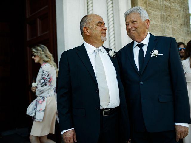 Il matrimonio di Alessandro e Anastasia a Cerignola, Foggia 25
