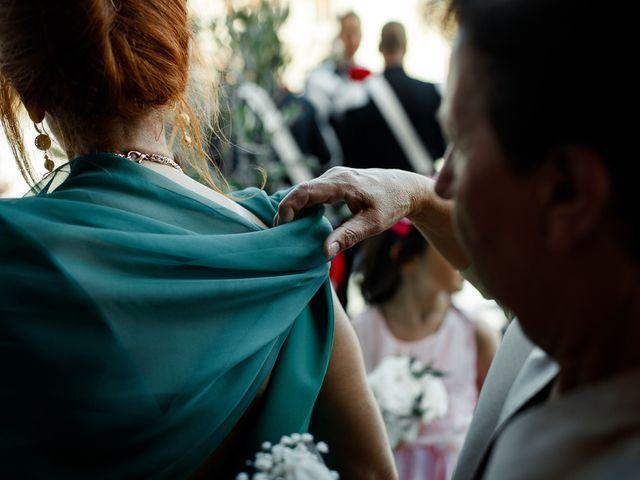 Il matrimonio di Alessandro e Anastasia a Cerignola, Foggia 26