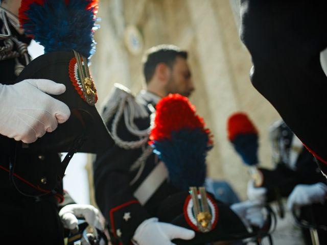 Il matrimonio di Alessandro e Anastasia a Cerignola, Foggia 27