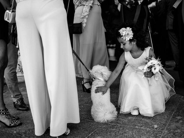 Il matrimonio di Alessandro e Anastasia a Cerignola, Foggia 28