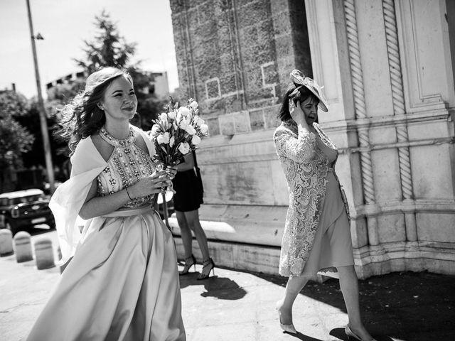 Il matrimonio di Alessandro e Anastasia a Cerignola, Foggia 29