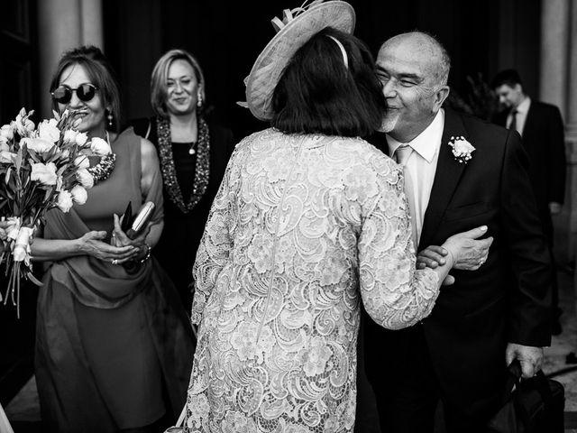 Il matrimonio di Alessandro e Anastasia a Cerignola, Foggia 30