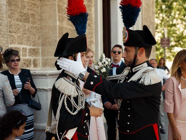 Il matrimonio di Alessandro e Anastasia a Cerignola, Foggia 31