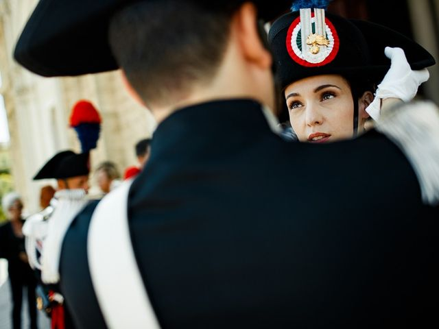 Il matrimonio di Alessandro e Anastasia a Cerignola, Foggia 32