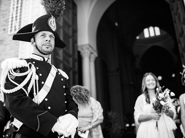 Il matrimonio di Alessandro e Anastasia a Cerignola, Foggia 33