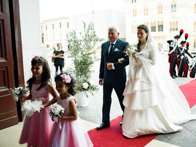 Il matrimonio di Alessandro e Anastasia a Cerignola, Foggia 37