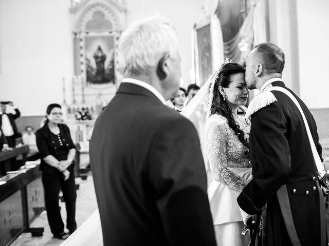 Il matrimonio di Alessandro e Anastasia a Cerignola, Foggia 38