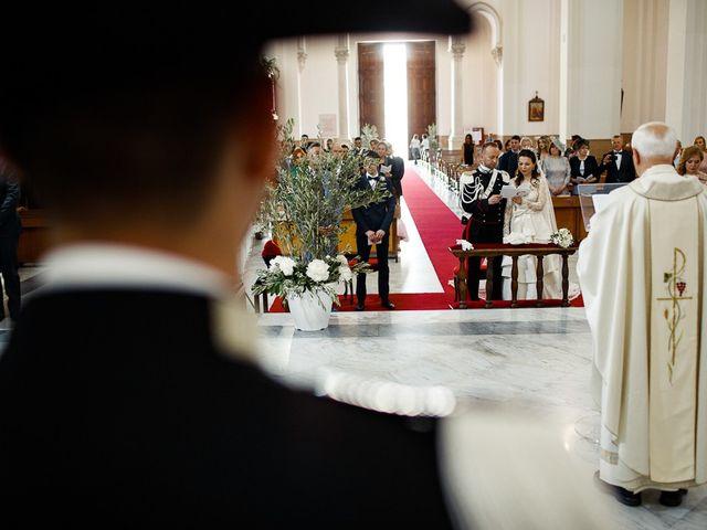 Il matrimonio di Alessandro e Anastasia a Cerignola, Foggia 42