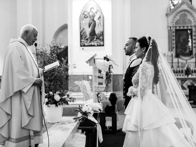 Il matrimonio di Alessandro e Anastasia a Cerignola, Foggia 44