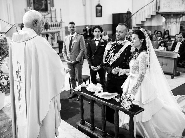 Il matrimonio di Alessandro e Anastasia a Cerignola, Foggia 45
