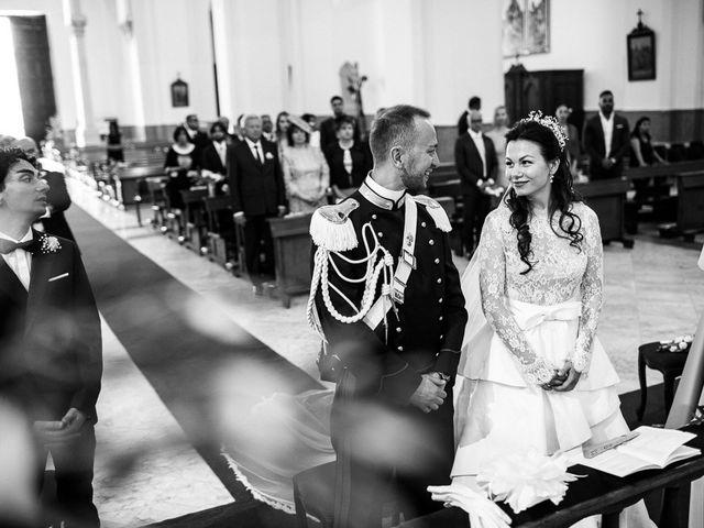 Il matrimonio di Alessandro e Anastasia a Cerignola, Foggia 46