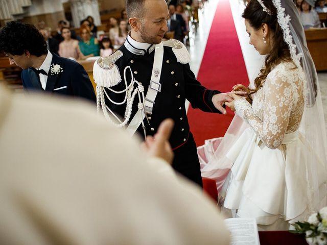 Il matrimonio di Alessandro e Anastasia a Cerignola, Foggia 47