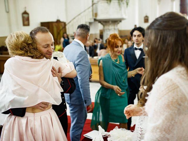 Il matrimonio di Alessandro e Anastasia a Cerignola, Foggia 48