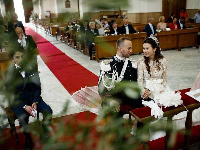 Il matrimonio di Alessandro e Anastasia a Cerignola, Foggia 50
