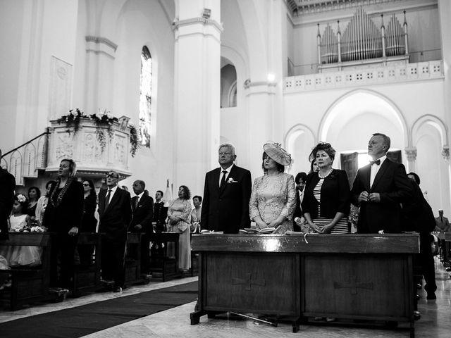 Il matrimonio di Alessandro e Anastasia a Cerignola, Foggia 52