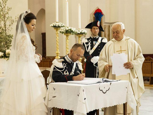 Il matrimonio di Alessandro e Anastasia a Cerignola, Foggia 53