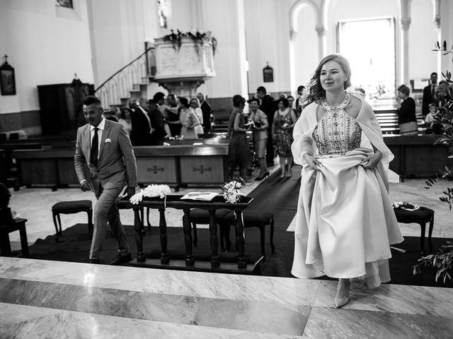 Il matrimonio di Alessandro e Anastasia a Cerignola, Foggia 54