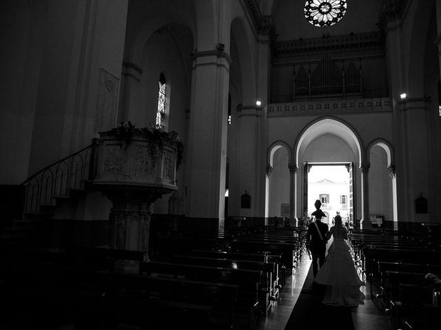 Il matrimonio di Alessandro e Anastasia a Cerignola, Foggia 56