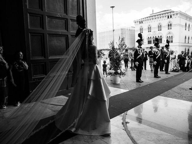 Il matrimonio di Alessandro e Anastasia a Cerignola, Foggia 57