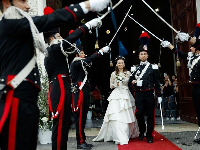 Il matrimonio di Alessandro e Anastasia a Cerignola, Foggia 59