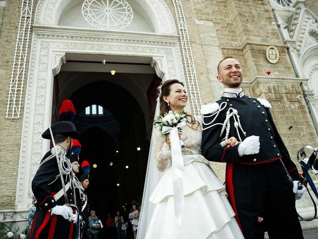 Il matrimonio di Alessandro e Anastasia a Cerignola, Foggia 60