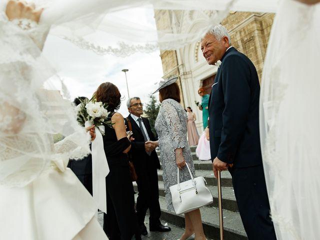 Il matrimonio di Alessandro e Anastasia a Cerignola, Foggia 62