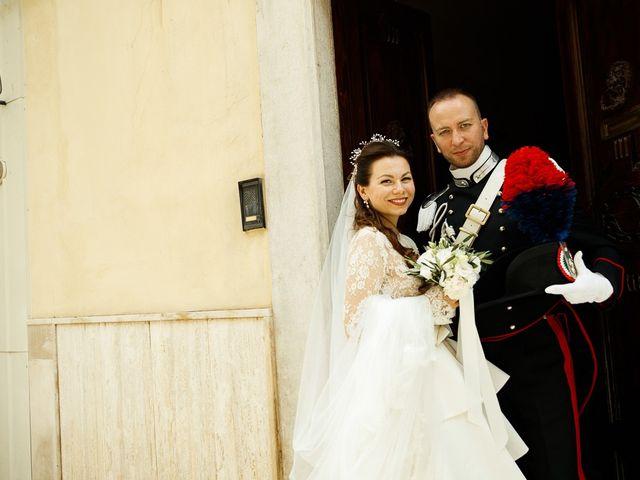 Il matrimonio di Alessandro e Anastasia a Cerignola, Foggia 63