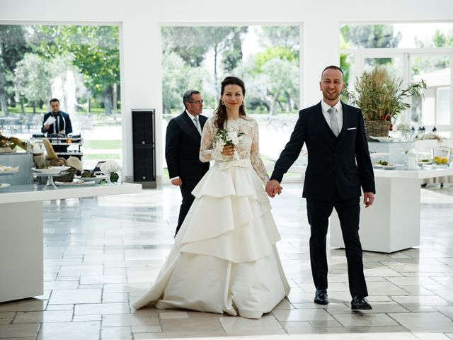 Il matrimonio di Alessandro e Anastasia a Cerignola, Foggia 70