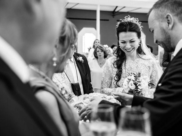 Il matrimonio di Alessandro e Anastasia a Cerignola, Foggia 71