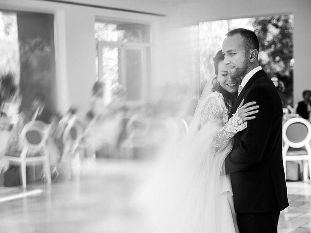 Il matrimonio di Alessandro e Anastasia a Cerignola, Foggia 74
