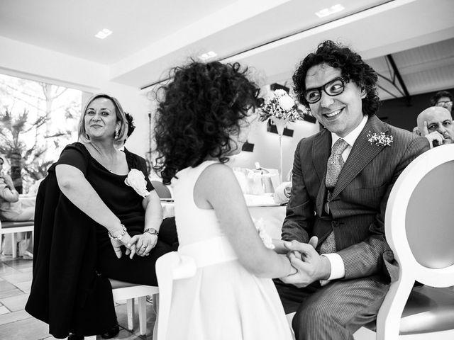 Il matrimonio di Alessandro e Anastasia a Cerignola, Foggia 77