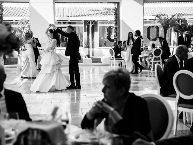 Il matrimonio di Alessandro e Anastasia a Cerignola, Foggia 79