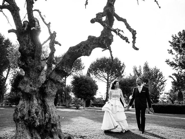 Il matrimonio di Alessandro e Anastasia a Cerignola, Foggia 89