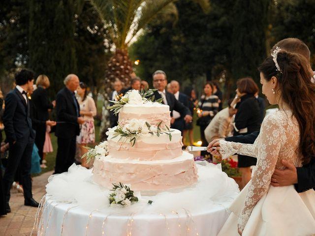 Il matrimonio di Alessandro e Anastasia a Cerignola, Foggia 97