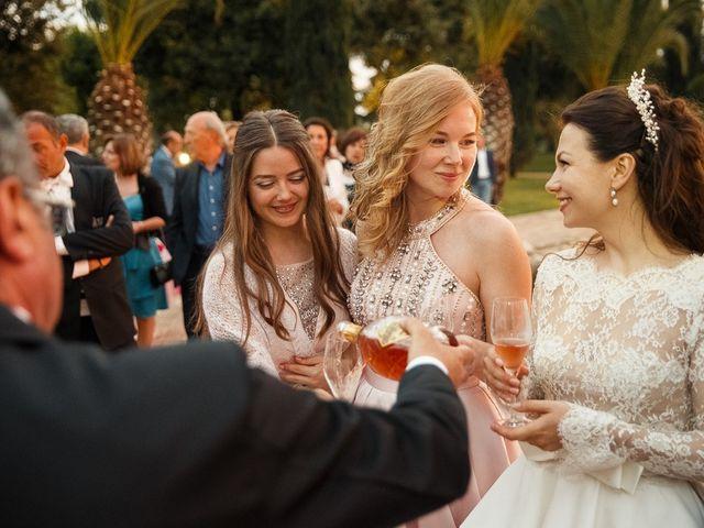 Il matrimonio di Alessandro e Anastasia a Cerignola, Foggia 100
