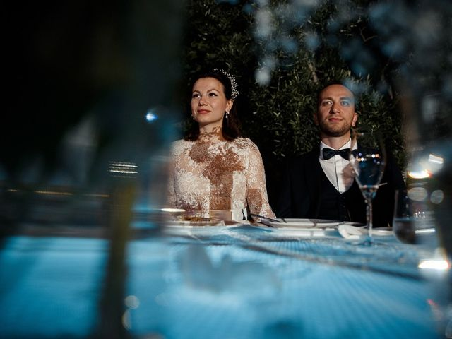 Il matrimonio di Alessandro e Anastasia a Cerignola, Foggia 103
