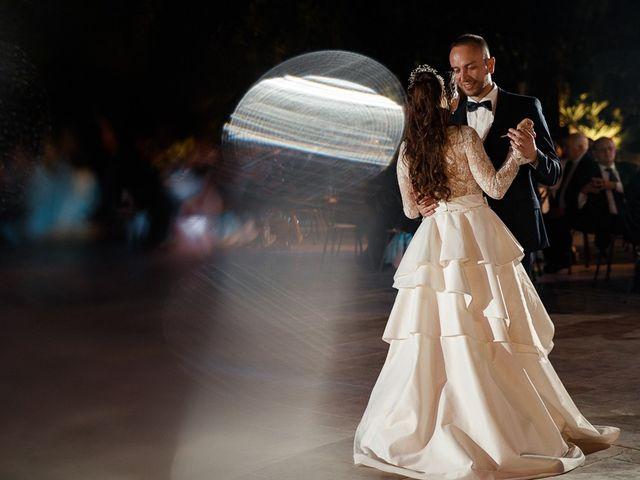 Il matrimonio di Alessandro e Anastasia a Cerignola, Foggia 105
