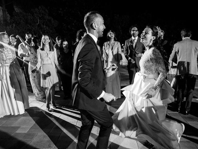 Il matrimonio di Alessandro e Anastasia a Cerignola, Foggia 106
