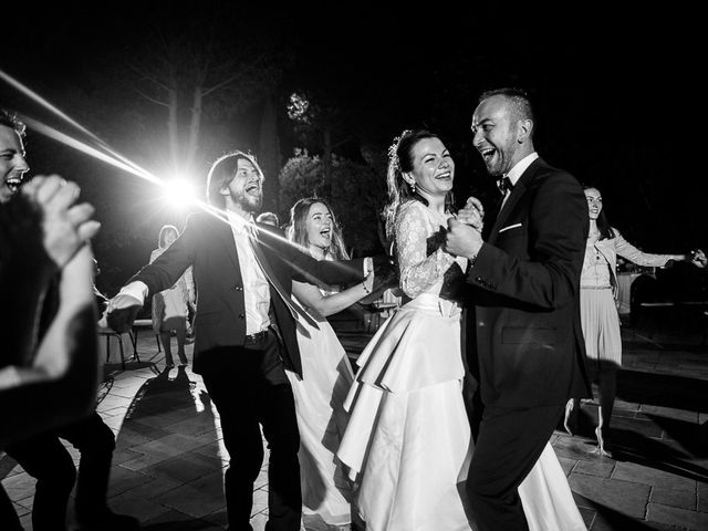 Il matrimonio di Alessandro e Anastasia a Cerignola, Foggia 107