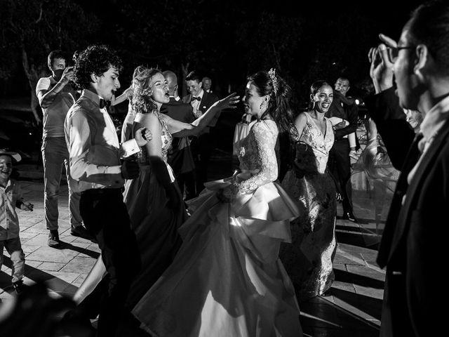Il matrimonio di Alessandro e Anastasia a Cerignola, Foggia 109