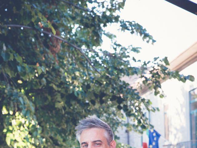 Il matrimonio di Nicky e Cleo a Castelpagano, Benevento 3