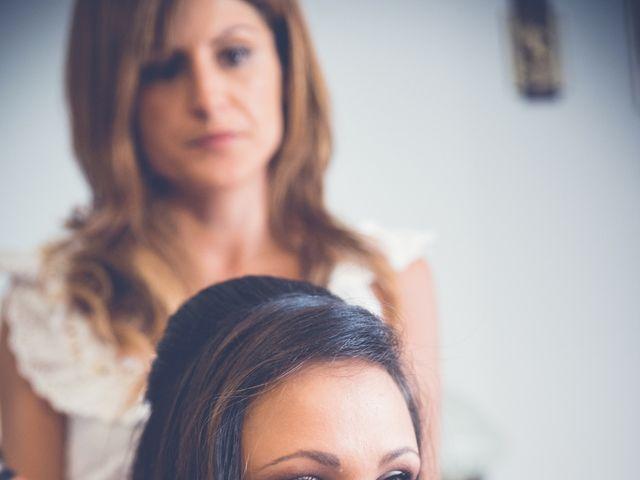 Il matrimonio di Nicky e Cleo a Castelpagano, Benevento 16