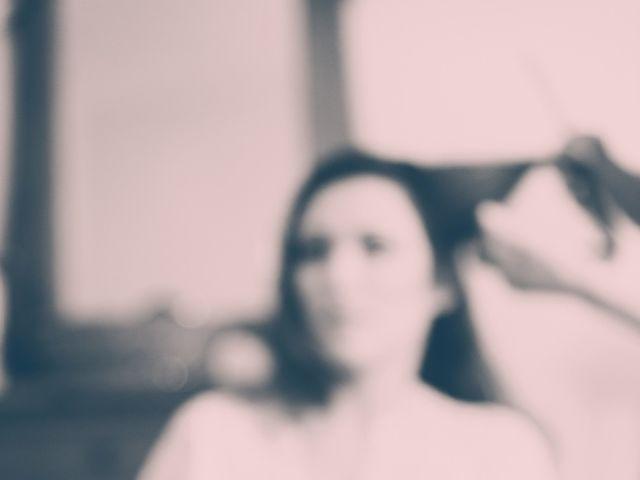 Il matrimonio di Nicky e Cleo a Castelpagano, Benevento 17