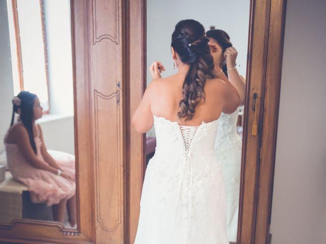 Il matrimonio di Nicky e Cleo a Castelpagano, Benevento 29