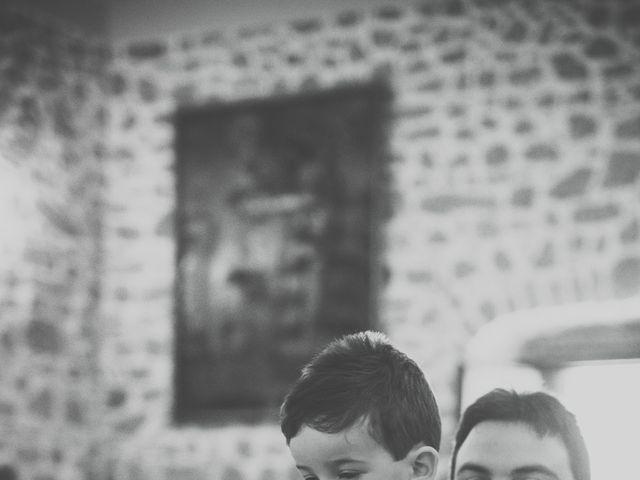 Il matrimonio di Nicky e Cleo a Castelpagano, Benevento 39